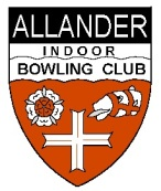Allander Indoor Bowling Club logo